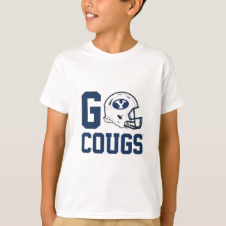 BYU Go Cougs T-Shirt
