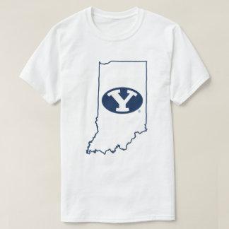 BYU Indiana T-Shirt