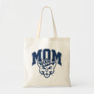 BYU Mom Tote Bag