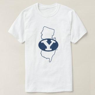 BYU New Jersey T-Shirt