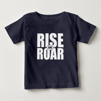BYU Rise and Roar Baby T-Shirt