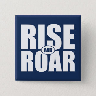 BYU Rise and Roar Button
