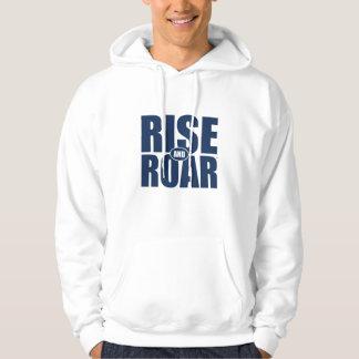 BYU Rise and Roar Hoodie