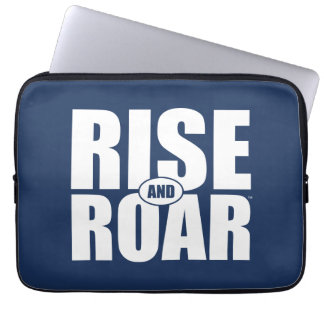 BYU Rise and Roar Laptop Computer Sleeve