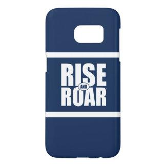 BYU Rise and Roar Samsung Galaxy S7 Case