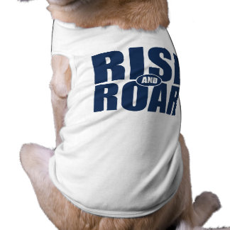 BYU Rise and Roar Shirt