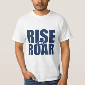 BYU Rise and Roar T-Shirt