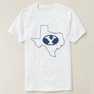 BYU Texas T-Shirt