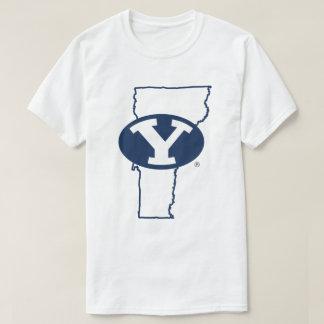 BYU Vermont T-Shirt