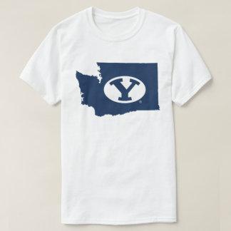 BYU Washington T-Shirt