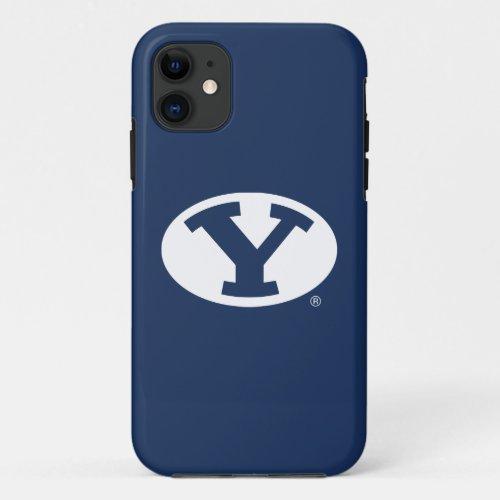 BYU Y Phone Case