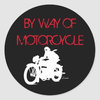 bywayofmotorcycle sticker 1