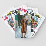 byWilfredo del guardia de Vatican Baraja Cartas De Poker
