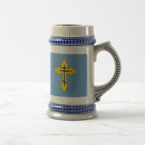 BYZANSTEIN BEER STEIN