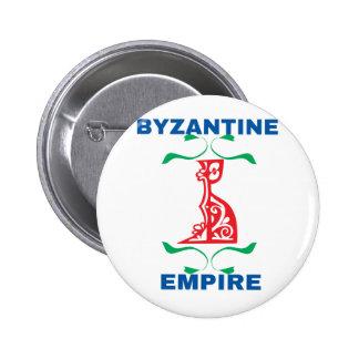 byzantine button