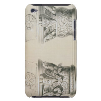 Byzantine capitals from columns in the nave of the iPod touch case