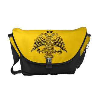 Byzantine Courier Bag