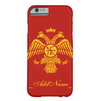 Byzantine Empire Barely There iPhone 6 Case