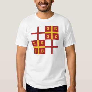 Byzantine Empire Flag Shirt