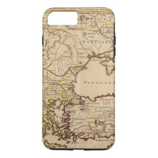 Byzantine Empire iPhone 7 Plus Case