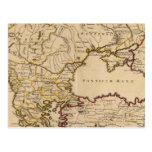 Byzantine Empire Postcards