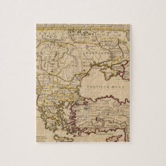 Byzantine Empire Puzzle