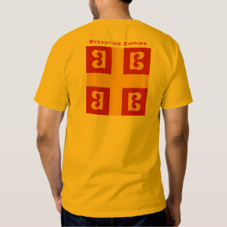 Byzantine Empire Symbol Shirt