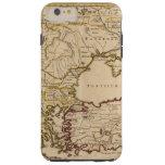 Byzantine Empire Tough iPhone 6 Plus Case