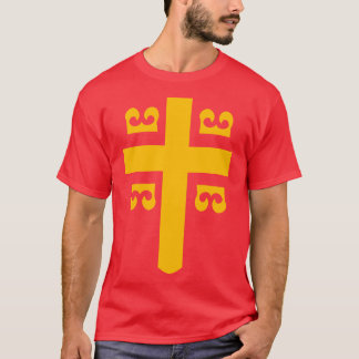 Byzantine Flag T-Shirt