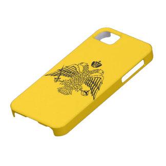 Byzantine iPhone SE/5/5s Case