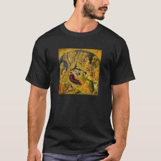 Byzantine Nativity T-Shirt