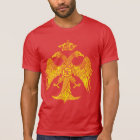 Byzantine Palaiologos Eagle T-Shirt