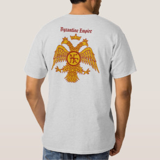 Byzantine Palaiologos Shirt