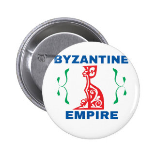 byzantine pinback button