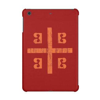 Byzantine Seal iPad Mini Retina Case