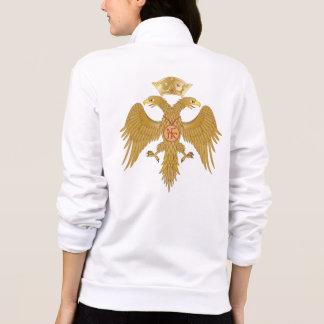 Byzantinian Eagle Jacket