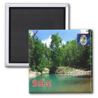BZ - Belize - San Miguel Branch, Toledo District Magnet
