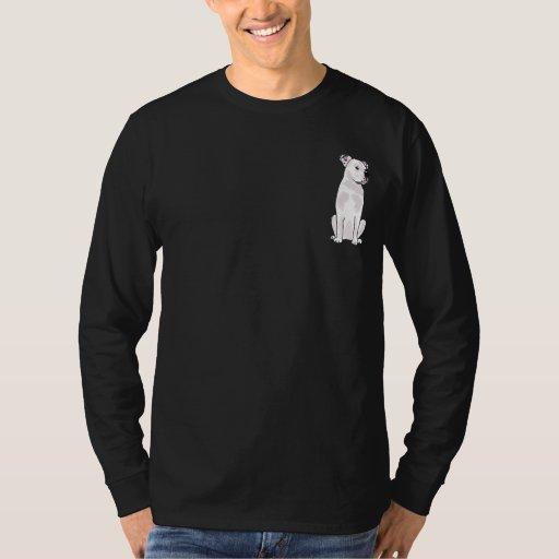 BZ camisa americana del dogo