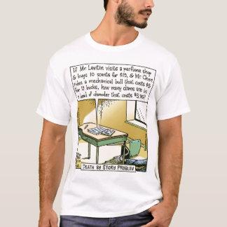 Bz print color 06-28-04 T-Shirt