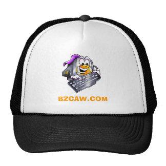 BZCAW.COM TRUCKER HAT