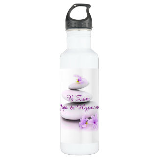 BZen Yoga & Hypnosis Water Bottle