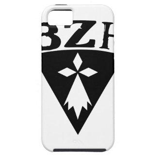 BZH Breizh Brittany iPhone 5 Case