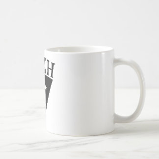 BZH Breizh Brittany Coffee Mug