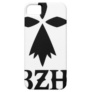 bzh.png iPhone 5 cover