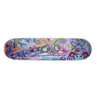 Bzzz-Board Skate Decks