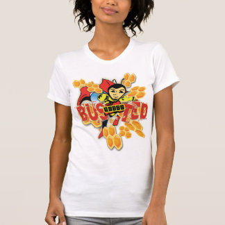 Bzzzz Busted Protected Ladies Tee