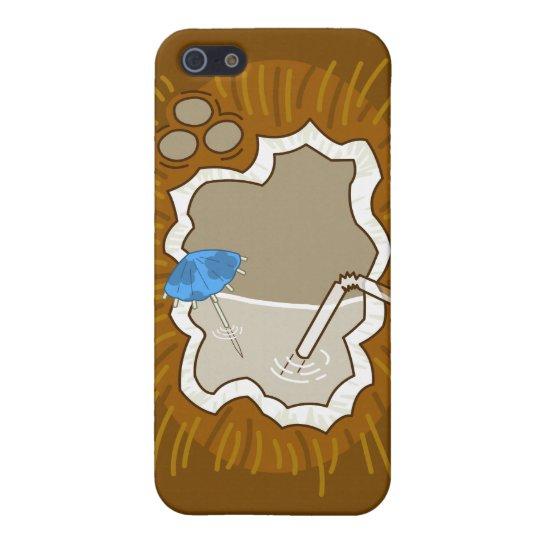 C0c0nut Case for iPhone 5