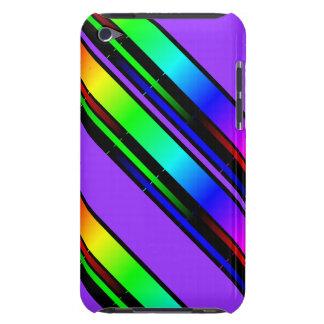 C0L0R  PHONE CASE iPod TOUCH Case-Mate CASE
