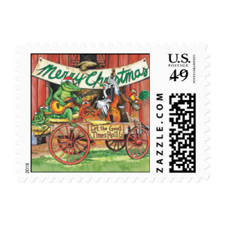 C11A Sm Postage Stamp