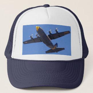 C130 Fat Albert Trucker Hat